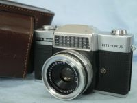 ' Auto Lux 35 ' Mamiya Auto Lux 35 Vintage Cased SLR Camera  £19.99